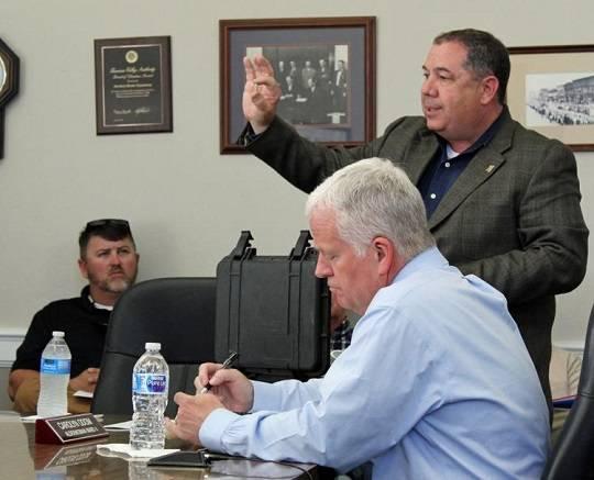 Monroe County Rescinds Ban On Kratom