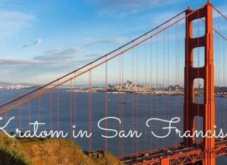 Kratom in San Francisco
