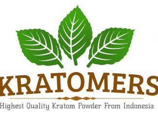 Kratomers