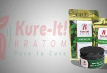 Kure It Kratom Main