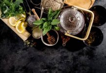 Tea Time Botanicals