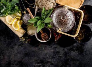 Tea Time Botanicals