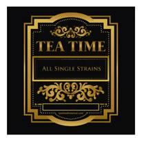 Tea Time Botanicals Kratom