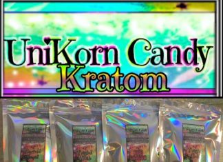 Unikorn Candy