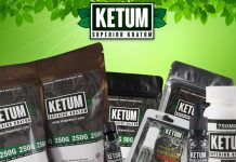 Kratom Blends