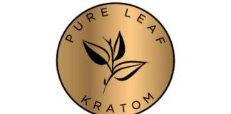 Pure Leaf Kratom